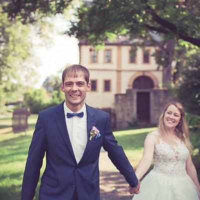 Eva-Maria & Marc