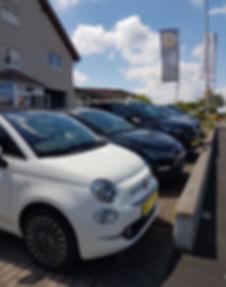 Autohandel Fahrzeugverkauf Gebrauchtwagen Jahreswagen Re-Import Opel VW Volkswagen Audi BMW Ford