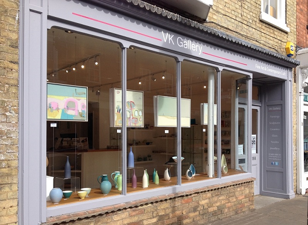 VK Gallery St Ives Cambridgeshire