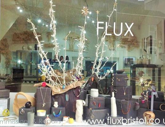 Flux Gallery Bristol
