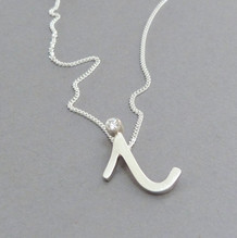 Elin-Horgan-silver-diamond-initial-neckl
