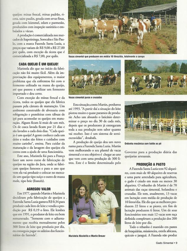 Reportagem Página 2