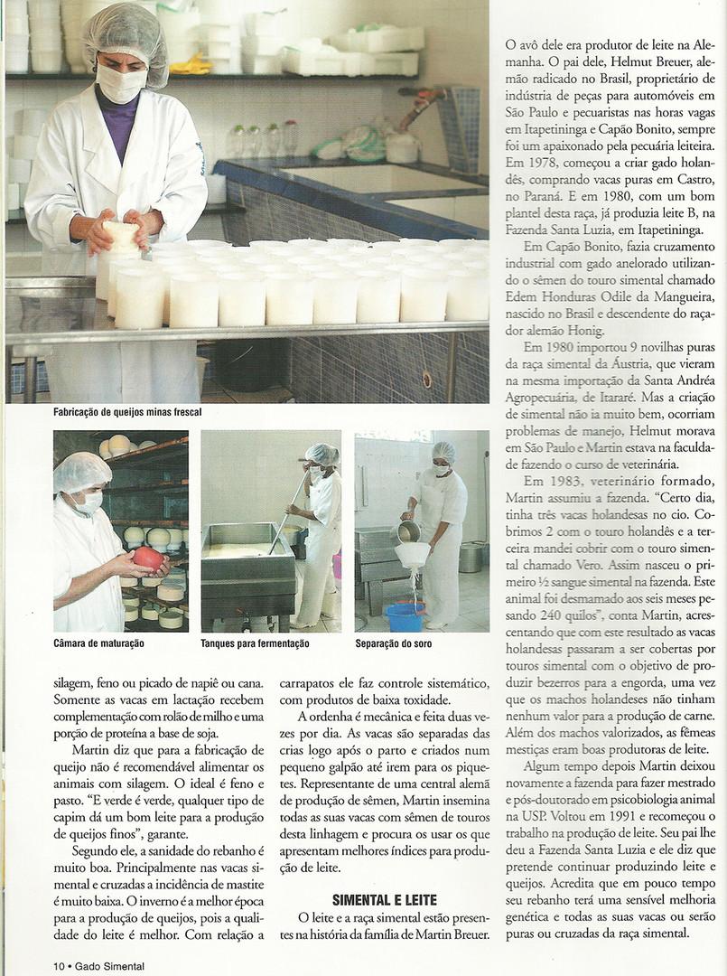 Reportagem Página 3