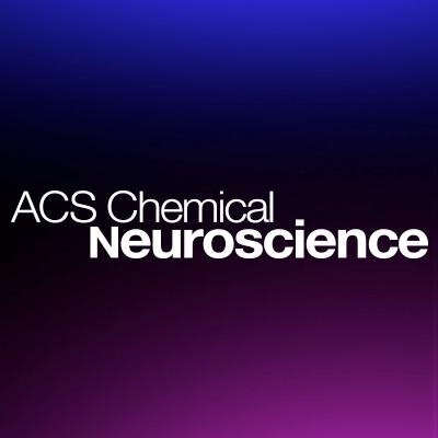 Newest Publication in ACS Chemical Neuroscience by Kathleen Navis!