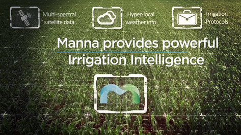 Manna Irrigation