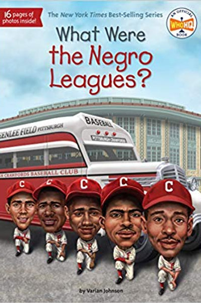 What Were the Negro Leagues?