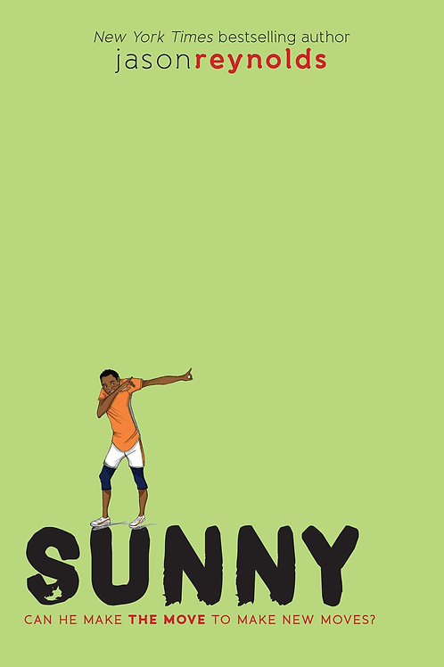 Sunny (Defenders Track Team Series #3)