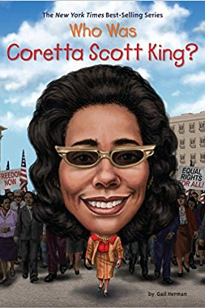 Who Was Coretta Scott King?