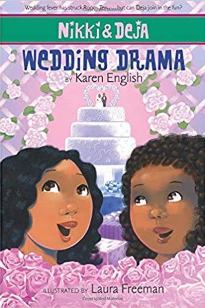 Wedding Drama (Nikki and Deja Series #5)