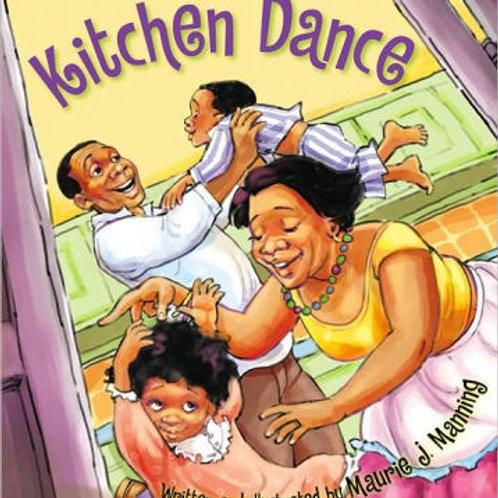 Kitchen Dance