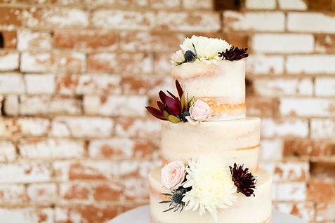 Harmon Farms Styled Wedding - Taylor Nic