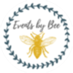 Events by Bee Company Logo