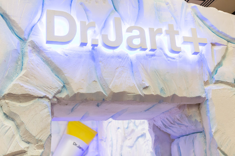 DR. JART - SEPHORA SLC 2018