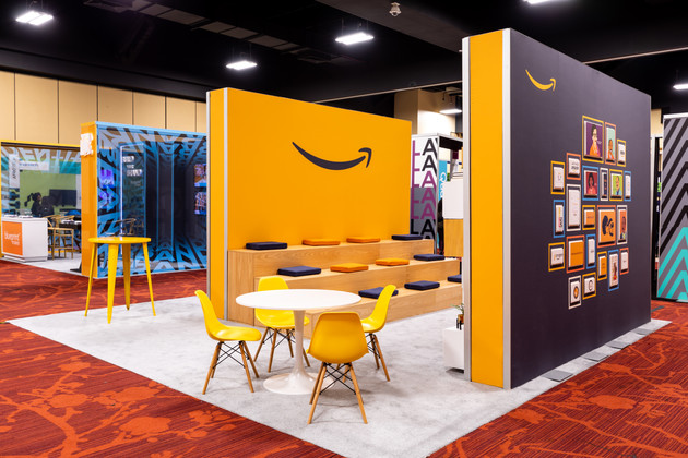 Sponsor Booth