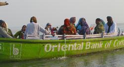 Green Ganges