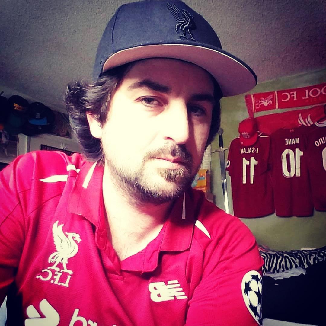Jordan Liverpool