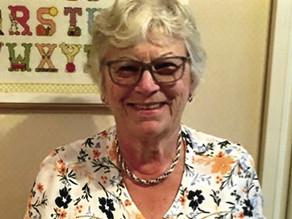 Freda Winifred Kelbrick 1944-2019