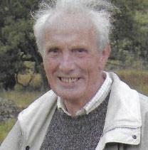 In Memory of Harold White