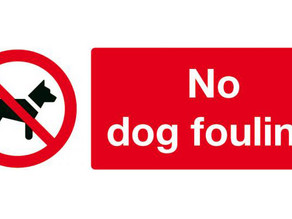 Dog fouling in Melling and Wrayton