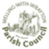 Melling-with-Wrayton Parish Council Logo
