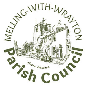 Melling-with-Wrayton Parish Council Logo