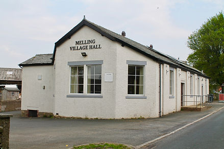 Melling Village Hall