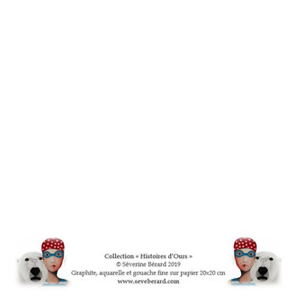 ENSEMBLE ! - Dos de la carte