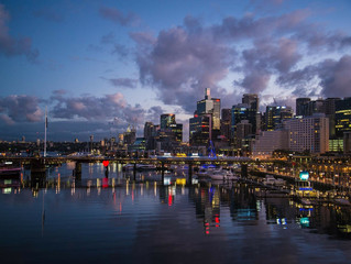 LuxActive zu Gast in Sydney im Rahmen der 16. internationalen Business Process Management Konferenz