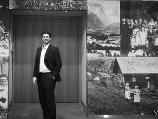 """LuxActive präsentiert """"oHA"""" in Werfenweng (Österreich) vor den Alpine Pearls im Rahmen der"""