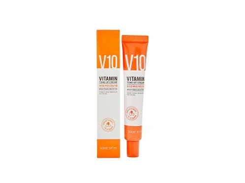 Korean Cosmetic V10 Vitamin Tone Up Cream 50ml