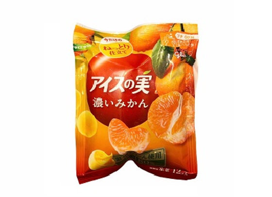 Ice-no Mi Assort Orange Flavor 84ml