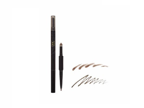 DHC Long Lasting Eye Brow EB03 Soft Brown 3-in-1