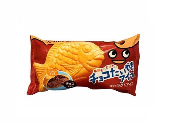 Smile Plus Choco Taiyaki Ice (60ml)