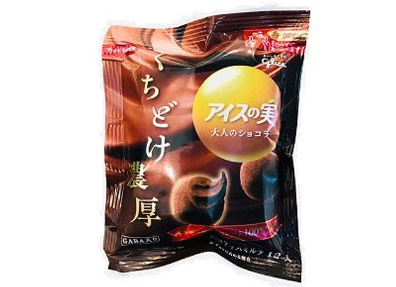 ice-no Mi Thick Chocolate