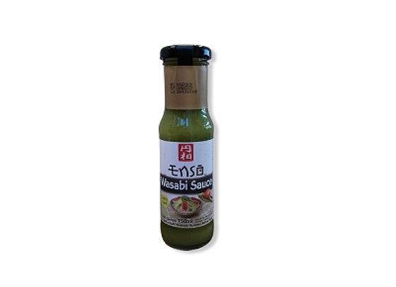 Wasabi Sauce 150ml