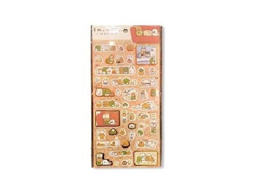 Sumikko Gurashi Stickers (1)
