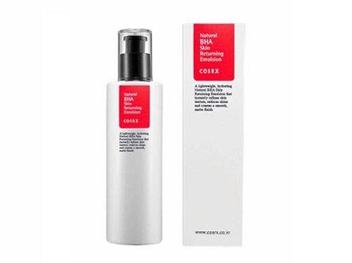 COSRX Natural BHA Skin Returning Emulsion 3.38FL. OZ