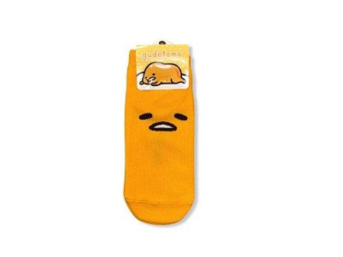 Gudetama Socks (3) 12377