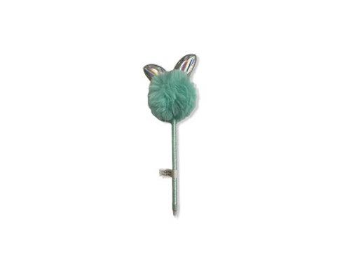 Artbox Ballpoint Pen Pompom Green 15007618