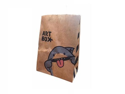 Artbox Mini Shopping Bag 8001859