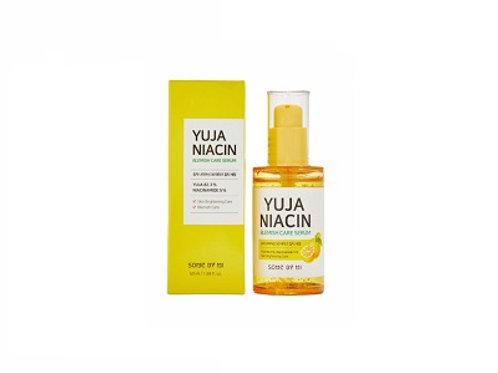Korean Cosmetic Yuja Niacin 30Days Blemish Care Serum