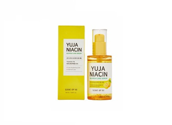 Korean Cosmetic Yuja Niacin 30Days Blemish Care Serum