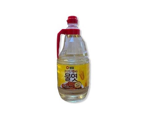 White Corn Syrup 2.45kg