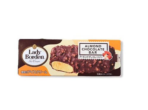 Lady Borden Almond Chocolate 92ml