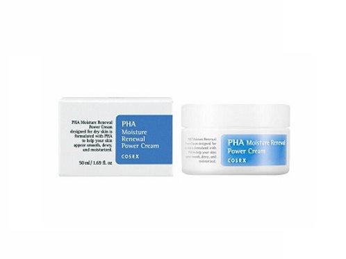 COSRX PHA Moisture Renewal Power Cream 50g