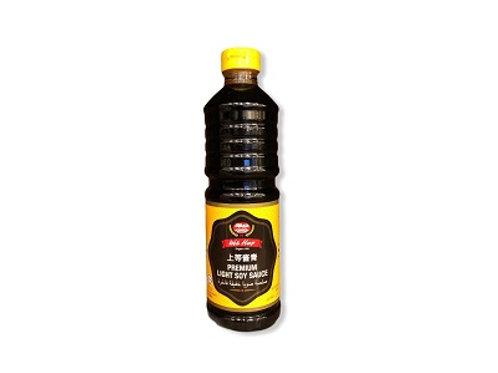 Premium Light Soy Sauce 640ml