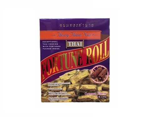 Fortune Roll 100g