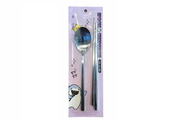 Artbox Spoon Set 26018564