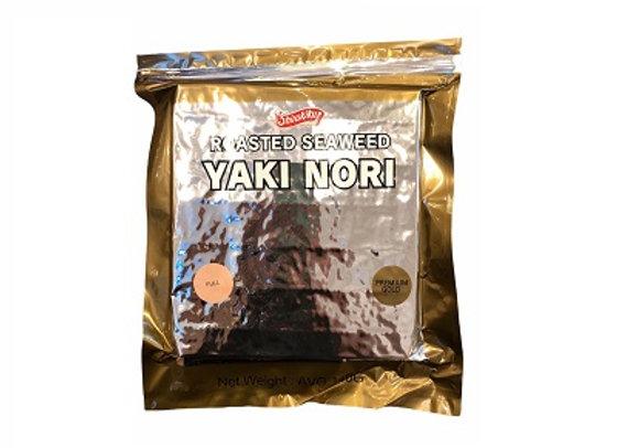 Sushi Nori Gold P 140g