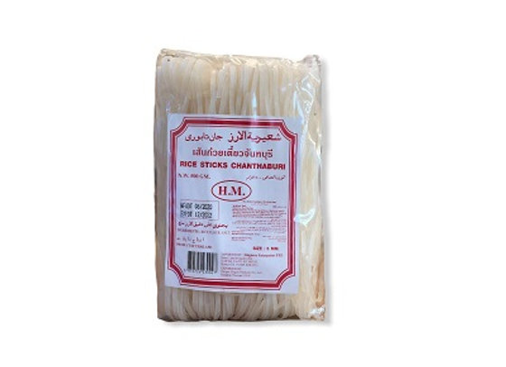 Rice Stick 5mm 500g